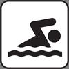 Piktogramm Pool