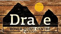 Logo des Drave Rover Scout Centres